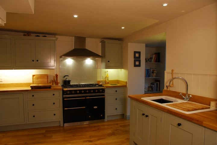 Millbeck Kitchen