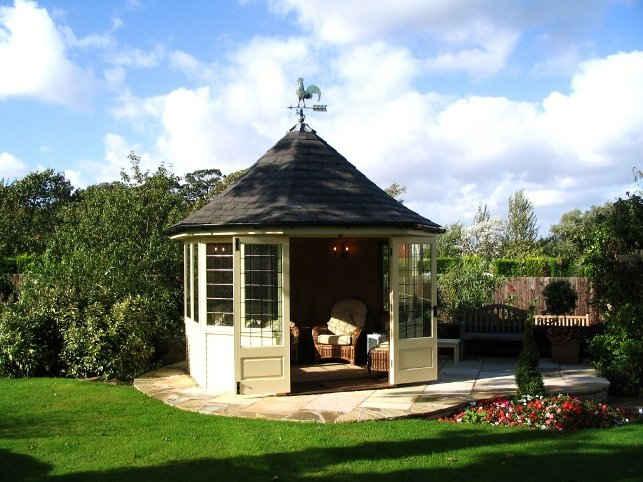 Small Summerhouse